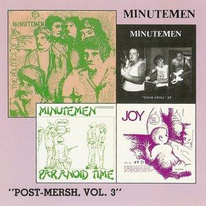 Image for 'Post-Mersh, Vol. 3 [Explicit]'