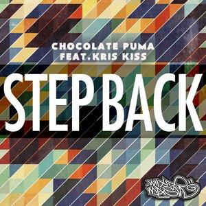Image for 'Step Back'