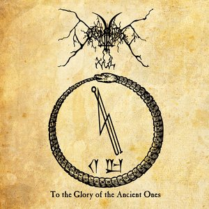 Image for 'To the Glory of the Ancient Ones'