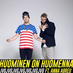 Image for 'Huominen on huomenna - feat. Anna Abreu'