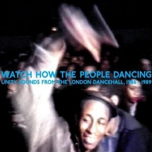 Immagine per 'Watch How The People Dancing'
