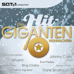 Image for 'Die Hit Giganten - Weihnachten 2007'