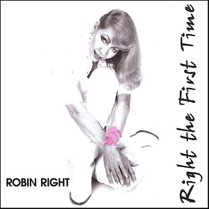 Image for 'Right the First Time'