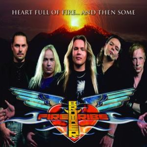 Image pour 'Heart Full of Fire... and Then Some'