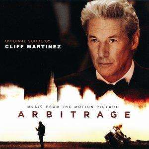 Imagem de 'Arbitrage'