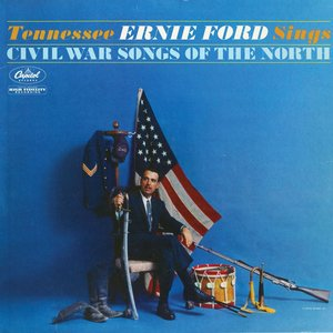 Image for 'Sings Civil War Songs Of The North'