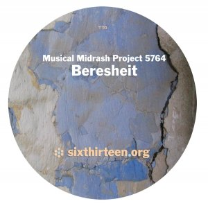 Image for 'Beresheit5764'