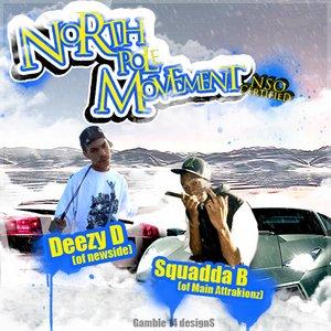 Image for 'Deezy D & Squadda B'