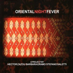 Image for 'Oriental Night Fever'