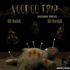 Image for 'Voodoo Trip Ep'
