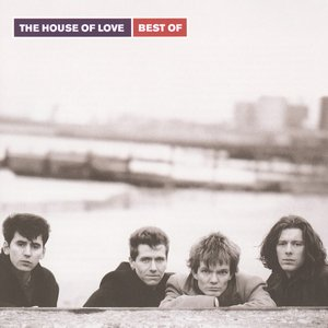 Image pour 'The House of Love: Best of'
