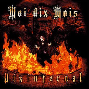 Image for 'Dix infernal'
