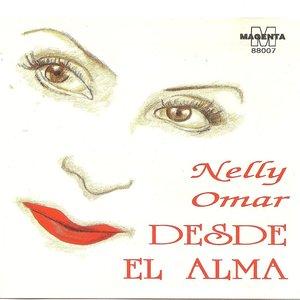 Bild für 'Nelly Omar - Desde el alma'