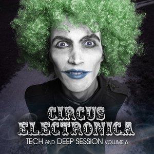 Image for 'Rec-Chord (Luna City Express Remix)'