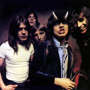 Back in Black - AC/DC - Testo & Lyrics height=