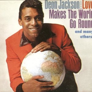 Image for 'Love Makes The World Go 'Round'