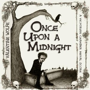 Image pour 'Once Upon a Midnight'