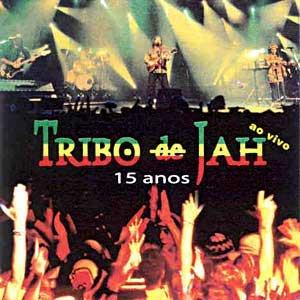Image for '15 Anos Ao Vivo'