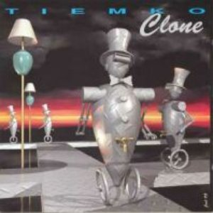 Image for 'Clone'