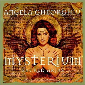 Image for 'Mysterium - Sacred Arias'