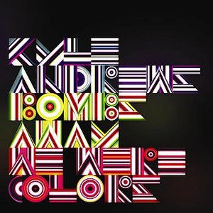 Image for 'Bombs Away / We Were Colors'