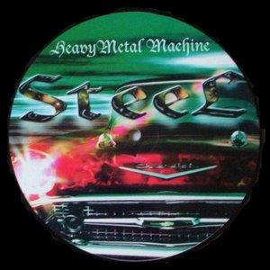 Immagine per 'Heavy Metal Machine'
