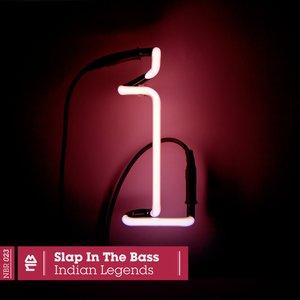Image for 'Indian Legends'