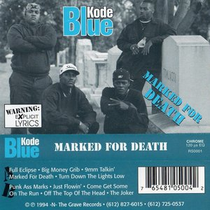 Image for 'Kode Blue'
