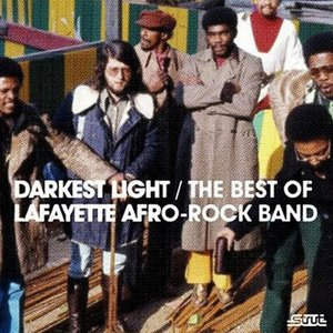Image pour 'Darkest Light: The Best of the Lafayette Afro Rock Band'