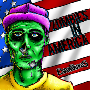 The Expendables - Zombies in America