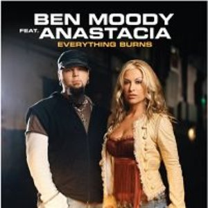 Image for 'Anastacia feat. Ben Moody'