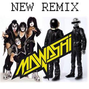 Image for 'Daft Kiss Remix'
