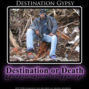 Image for 'Destination or Death (Edited)'