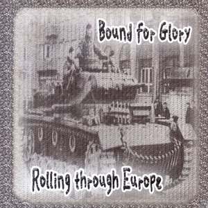 Image for 'Rolling Through Europe'