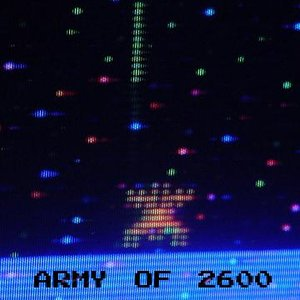 Image for 'Army of 2600'