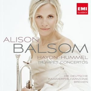 Image for 'Haydn & Hummel: Trumpet Concertos'