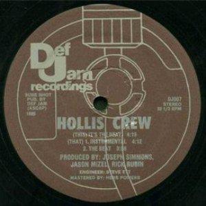 Image for 'Hollis Crew'