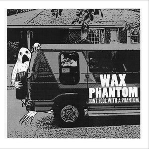 Image for 'Don't Fool With a Phantom EP'
