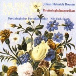Image for 'Drottningholmsmusiken'