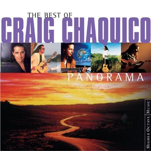 Immagine per 'Panorama: The Best Of Craig Chaquico'