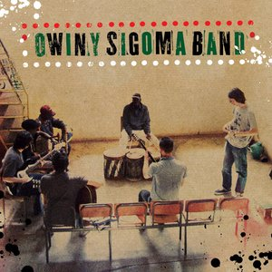 Image for 'Owiny Sigoma Band'