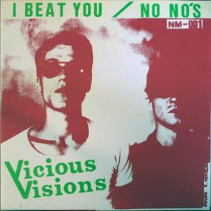 Image for 'Vicious Visions'