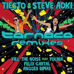 Image for 'Tornado (Remixes)'