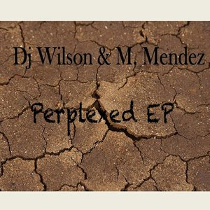 Image for 'Perplexed EP'