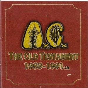 Immagine per 'The Old Testament 1988-1991'