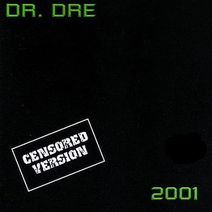 Image for '2001 (Censored Version)'