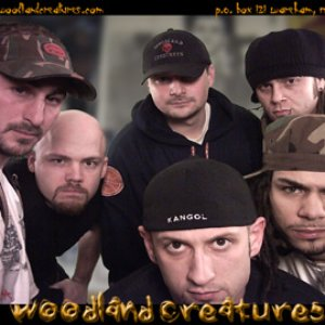 Image for 'woodland creatures'