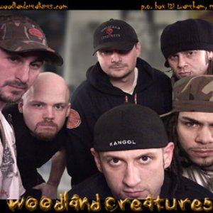 Imagen de 'woodland creatures'