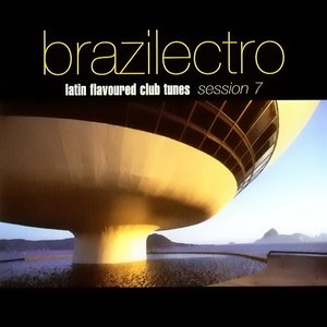 Image for 'Brazilectro Session 7 (disc 1)'