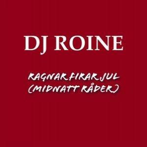 Image for 'Ragnar firar jul (midnatt råder)'